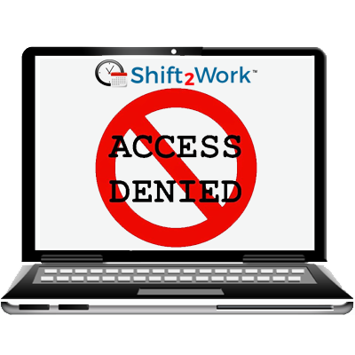 Shift 2 Work is making it easy for employers to save money by limiting how and where their employees are