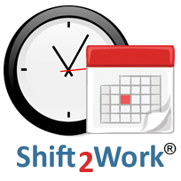 Shift2Work Web Based Employee Time Clock Solution Is Affordable.